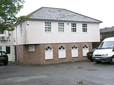 7 Leck House self-contained office premises