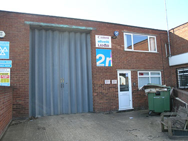 unit 5 collec depot
